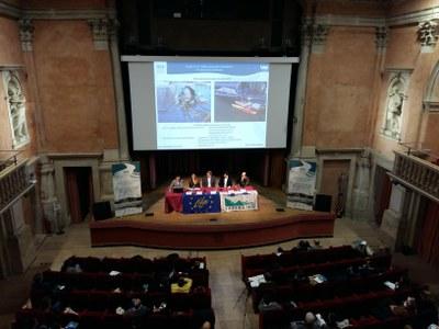 Conferenza iniziale 20 marzo 2018